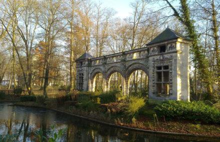 Un hôtel de charme à Senlis pour faire de la plongée dans l'Oise.